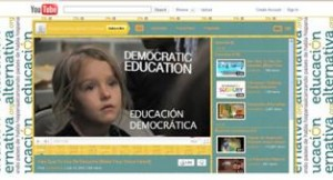YouTube Canal Evolucion Educativa